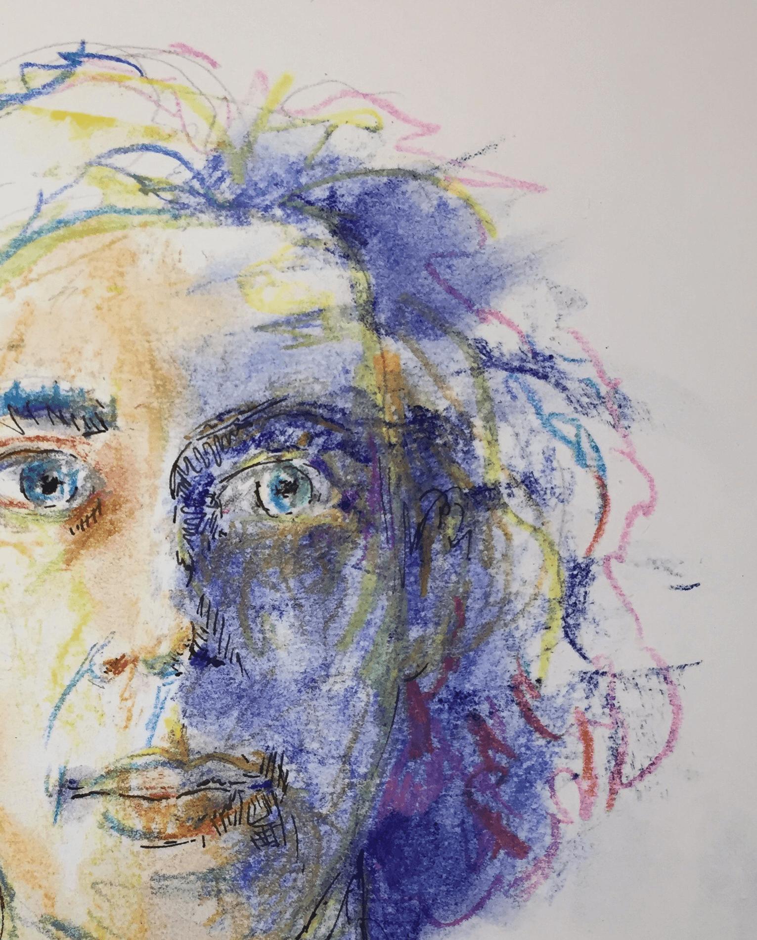 12-14 ans - Le portrait dans tous ses états ! (matin)