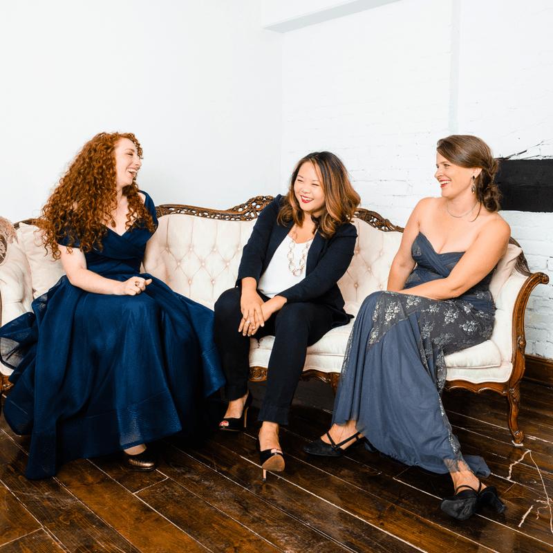 Triptyque — Mécénat Musica Prix 3 Femmes