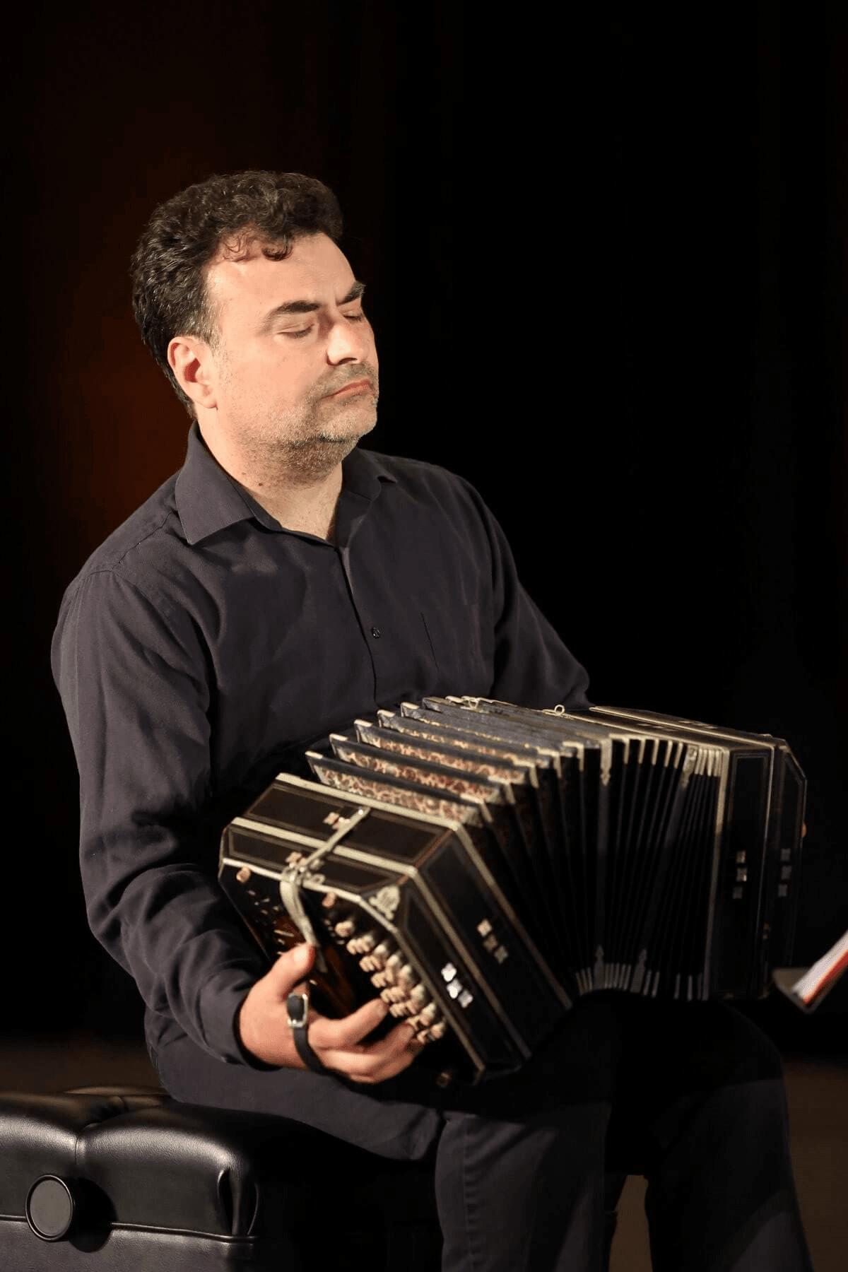 Denis Plante et le Trio de l'Île : Piazzolla 100e