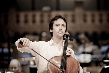 Jean-Guihen Queyras, violoncelle - 2 concerts