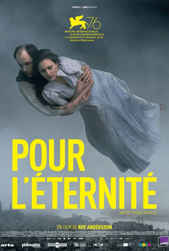 Pour l'éternité (with French subtitles)