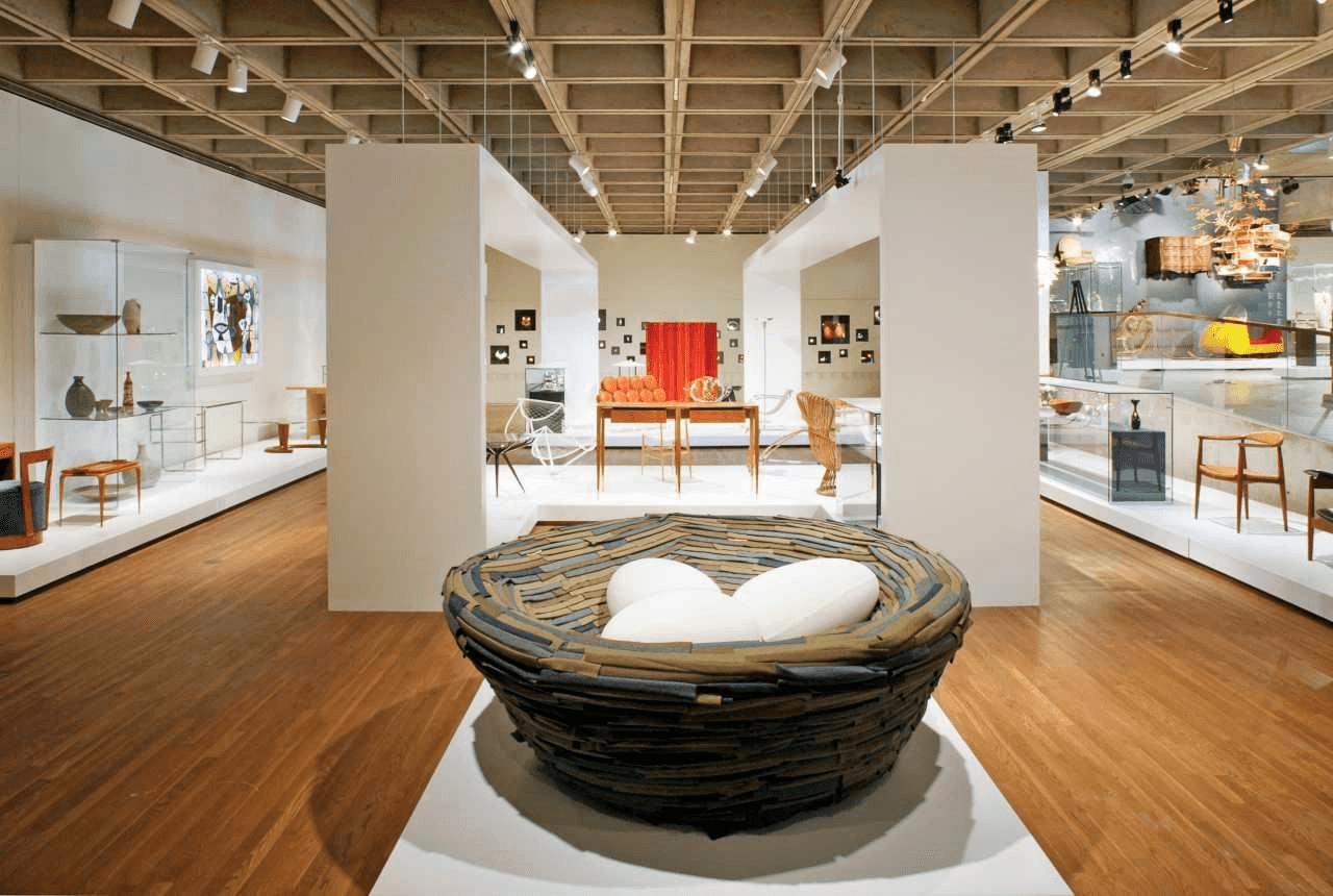 30 minutes avec les oeuvres d'une collection : arts décoratifs (FR)