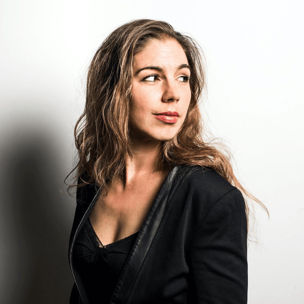 Stéphanie-Marie Degand, violon et Daniel Isoir, piano : Franck et Lalo