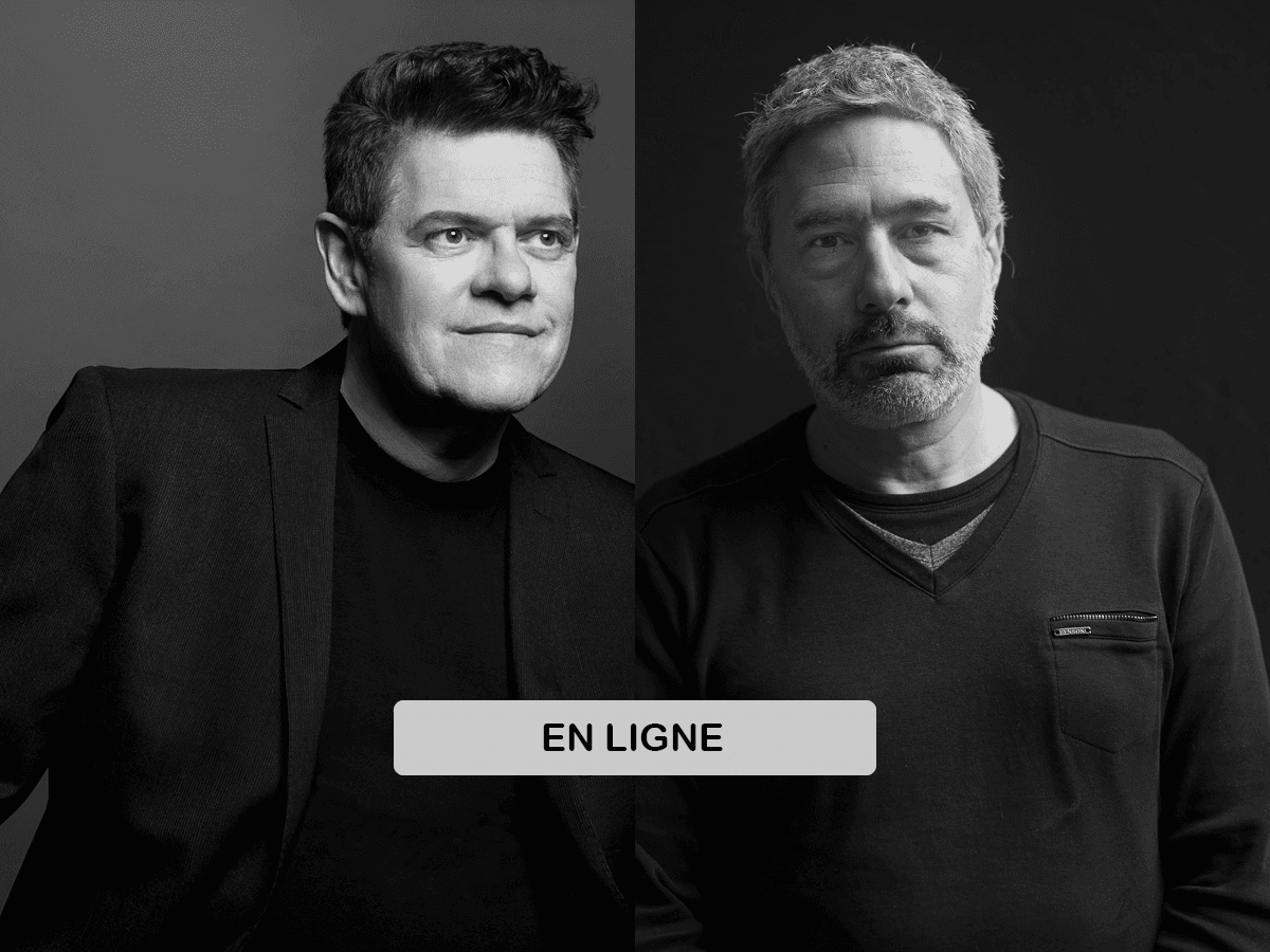 Rémi Bolduc and Jean-Michel Pilc - Online