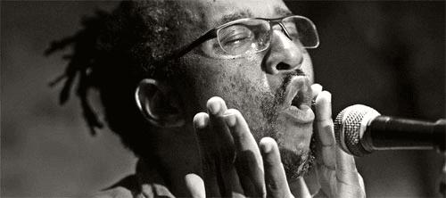 Gino Sitson, ethnomusicologue : La voix, instrument aux multiples facettes