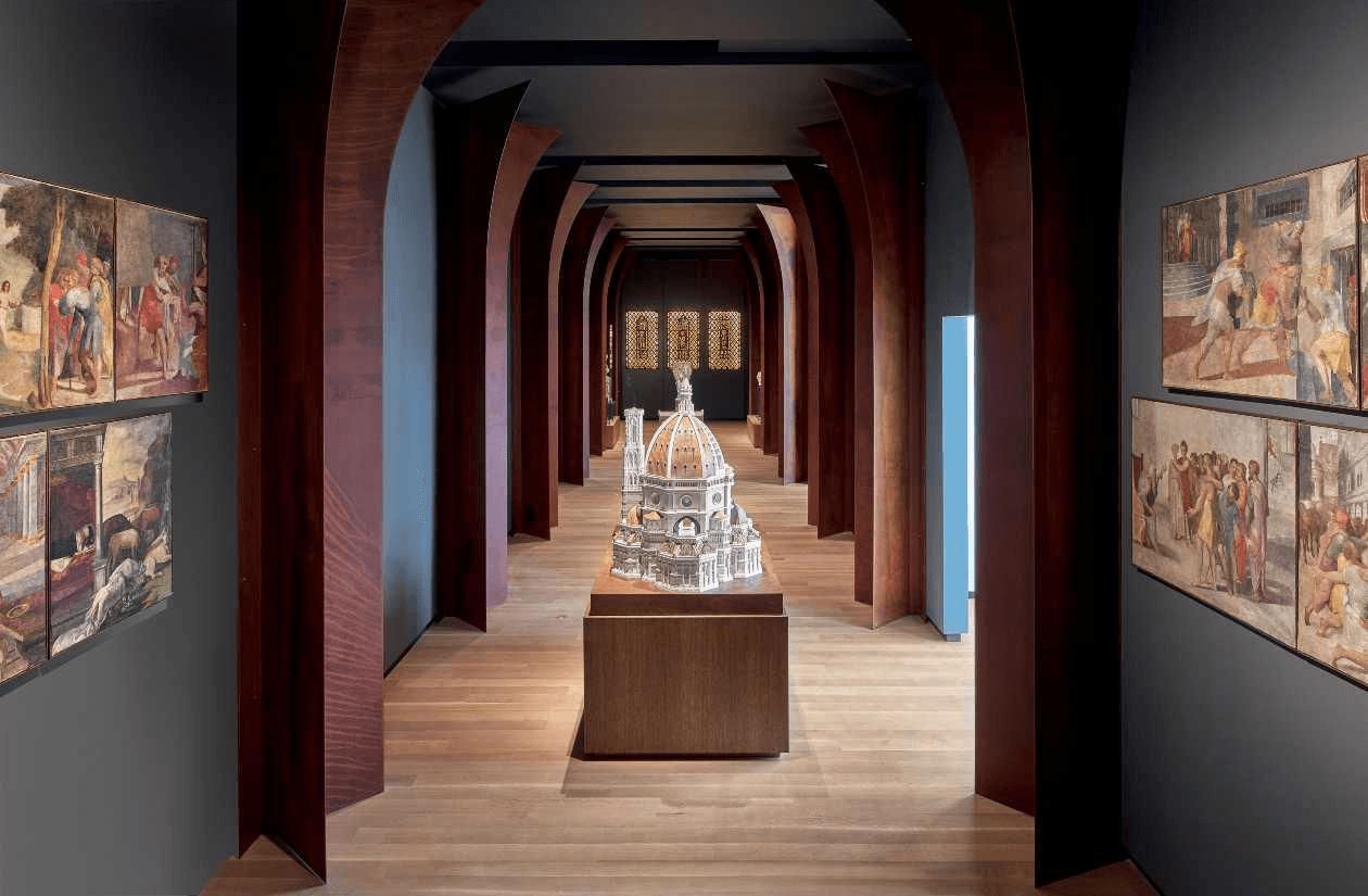 30 minutes avec les oeuvres d'une collection : art international ancien et moderne