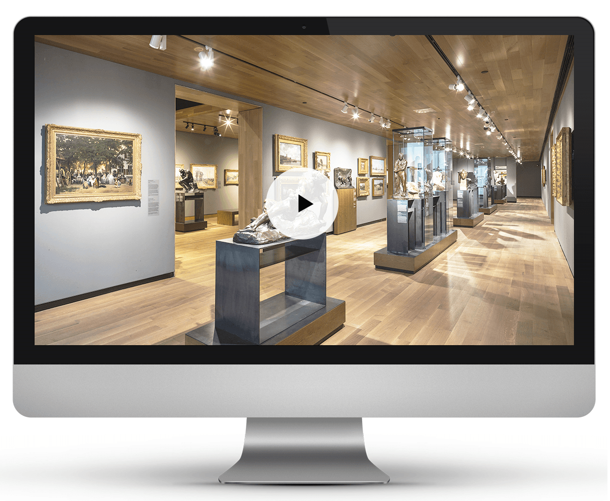 30 minutes with the treasures from the collection: Early to Modern International Art