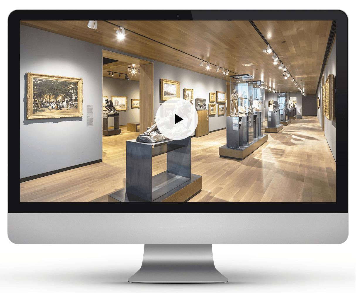 30 minutes avec les trésors de la collection: Art international ancien et moderne