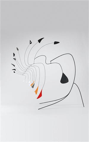 Alexander Calder: Radical Inventor