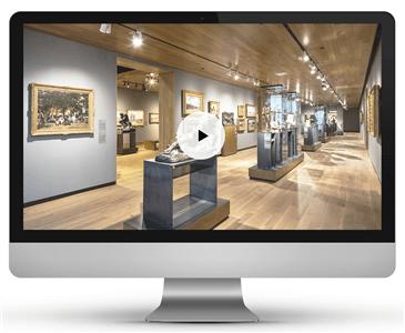 30 minutes avec les trésors de la collection: Art québécois et canadien