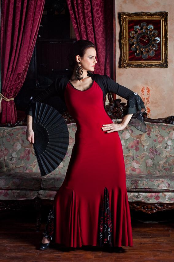 En webdiffusion - Le flamenco sous toutes ses formes