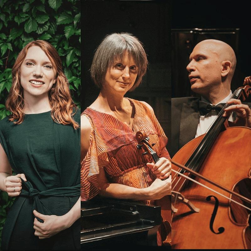 Trio Fibonacci: To the heart of Schubert