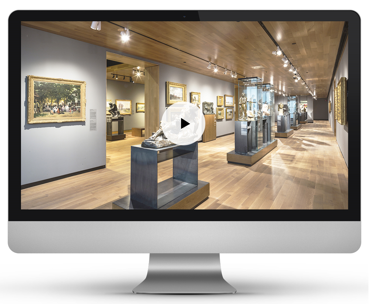 30 minutes avec les trésors de la collection: Arts décoratifs et de design