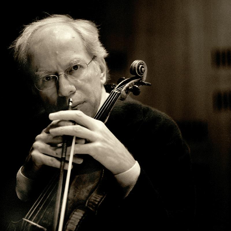Gidon Kremer et le Kremerata Baltica : Hommage à Piazzolla
