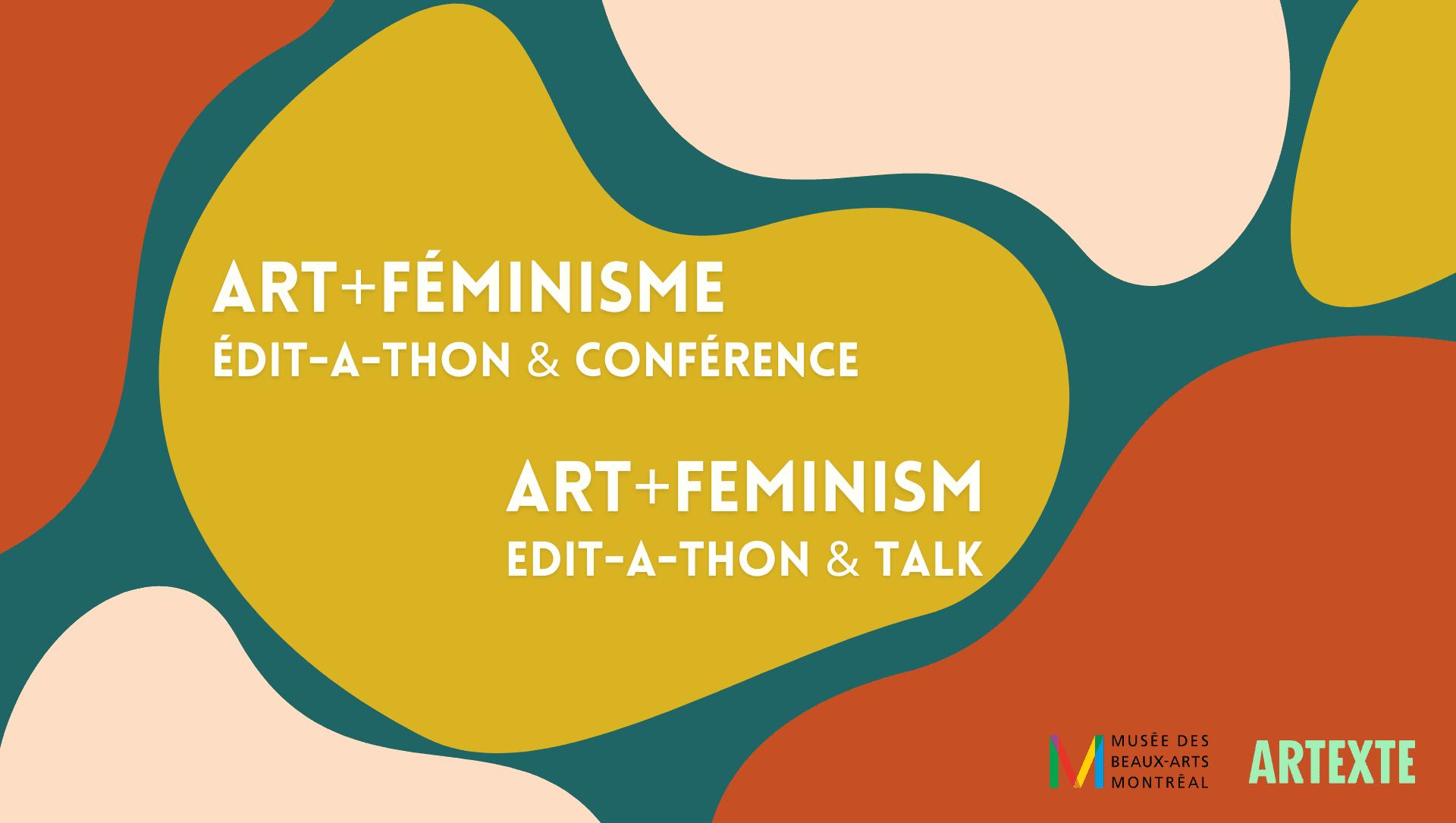 Art + Féminisme
