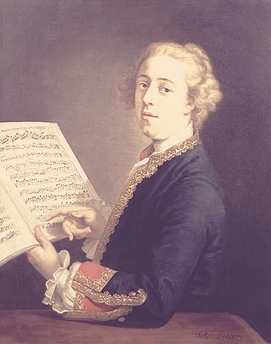 Vivaldi: mist and light - Les Idées Heureuses