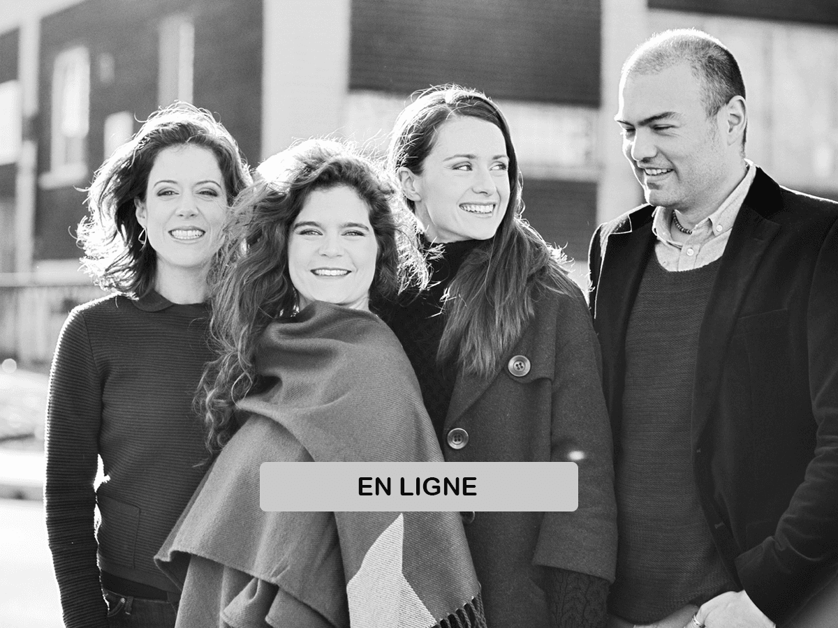 Pallade Musica - Les Bohémiennes - En ligne