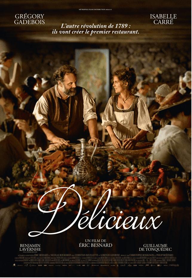 Délicieux (with Enlish subtitles)