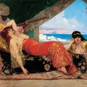 Marvels and Mirages of Orientalism