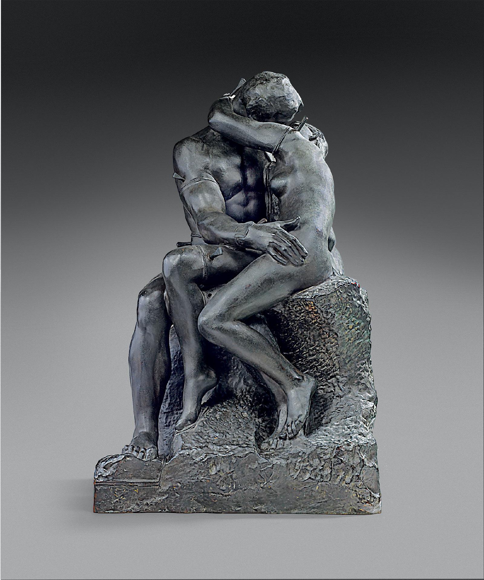Metamorphoses - In Rodin's Studio