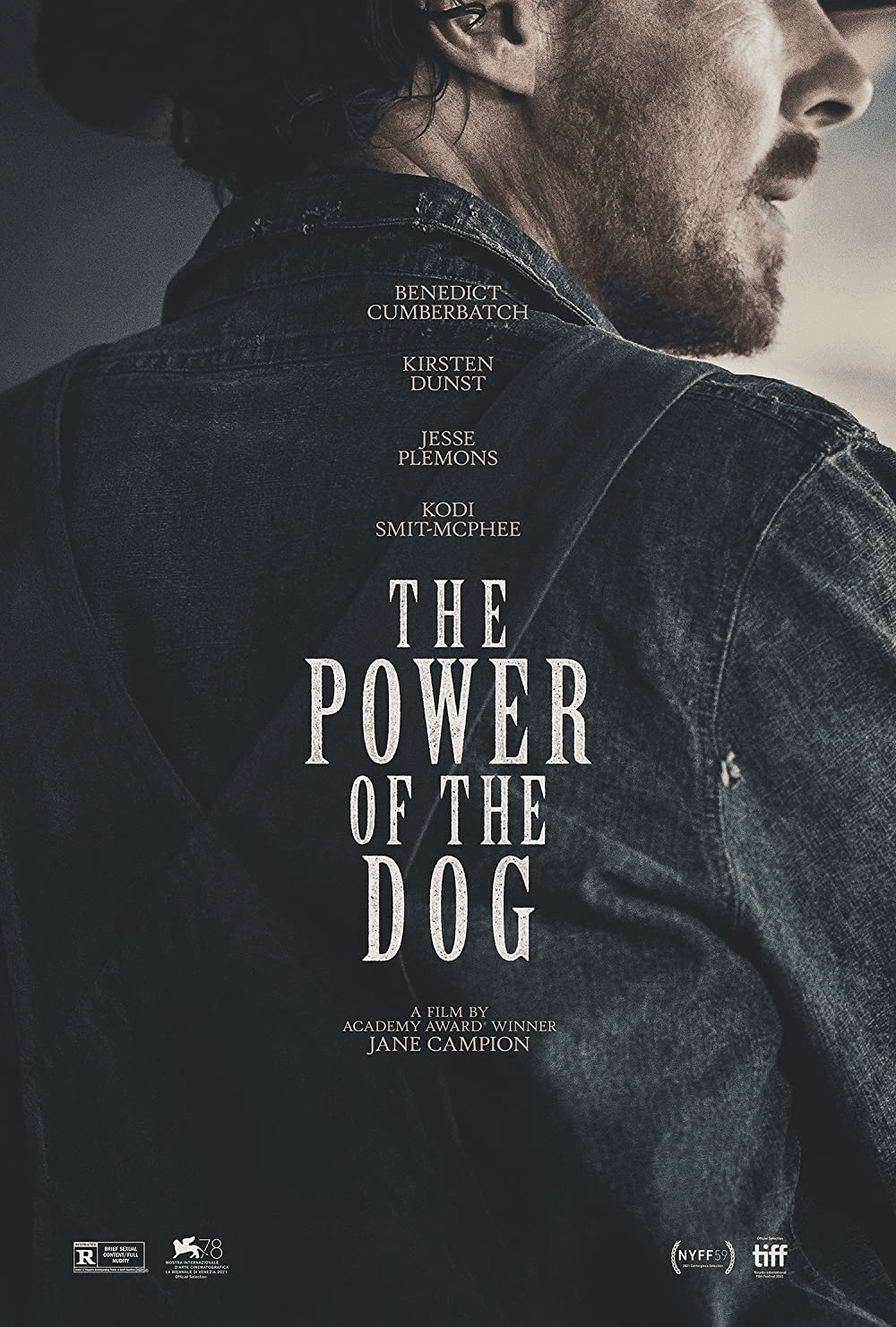 The power of the dog (with French subtitles)
