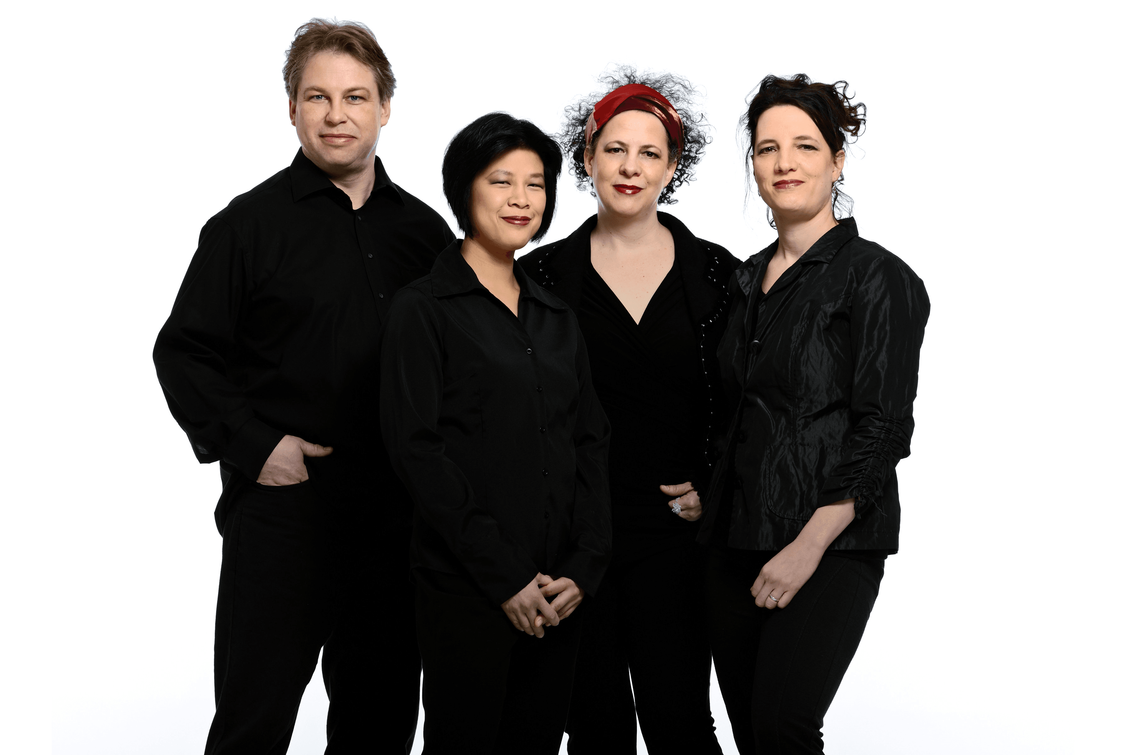 Quatuor Bozzini - Imagining the North - Tableaux en musique