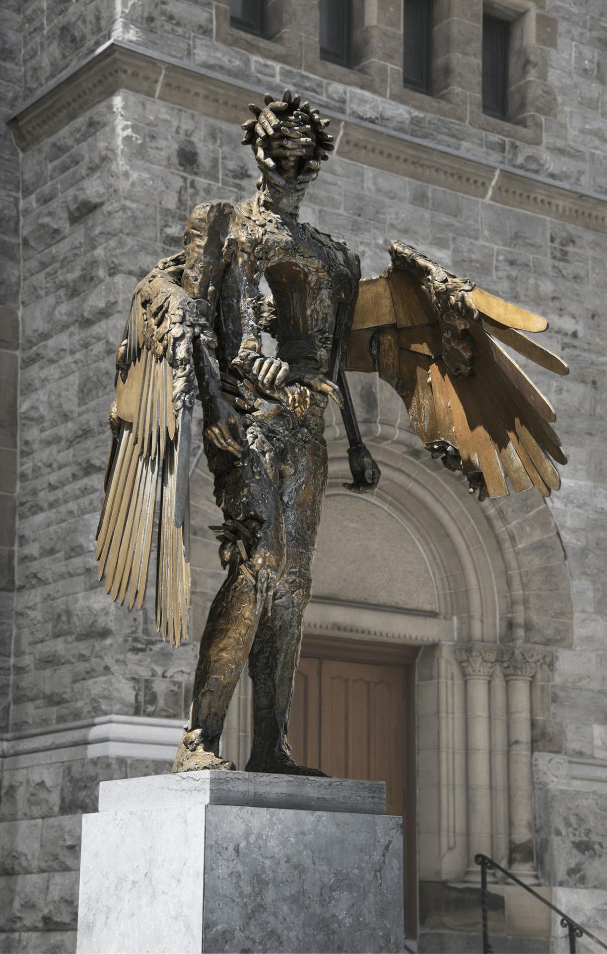 Visite privée: Parlons sculpture
