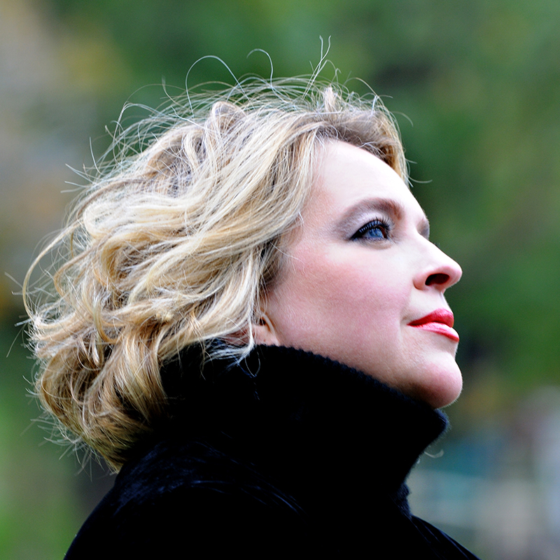 En webdiffusion - Karina Gauvin et l'ensemble Clavecin en concert