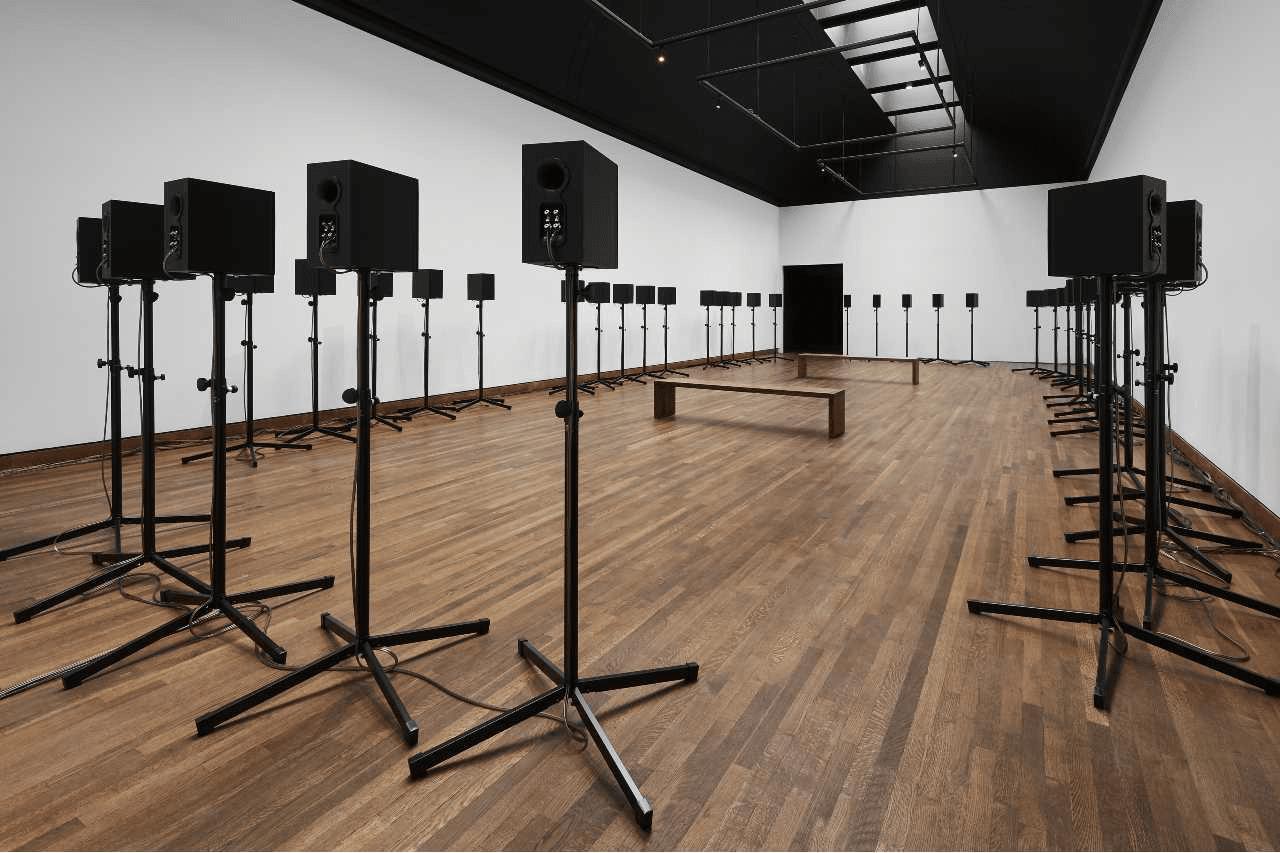 L'art du son / le son dans l'art: repères historiques
