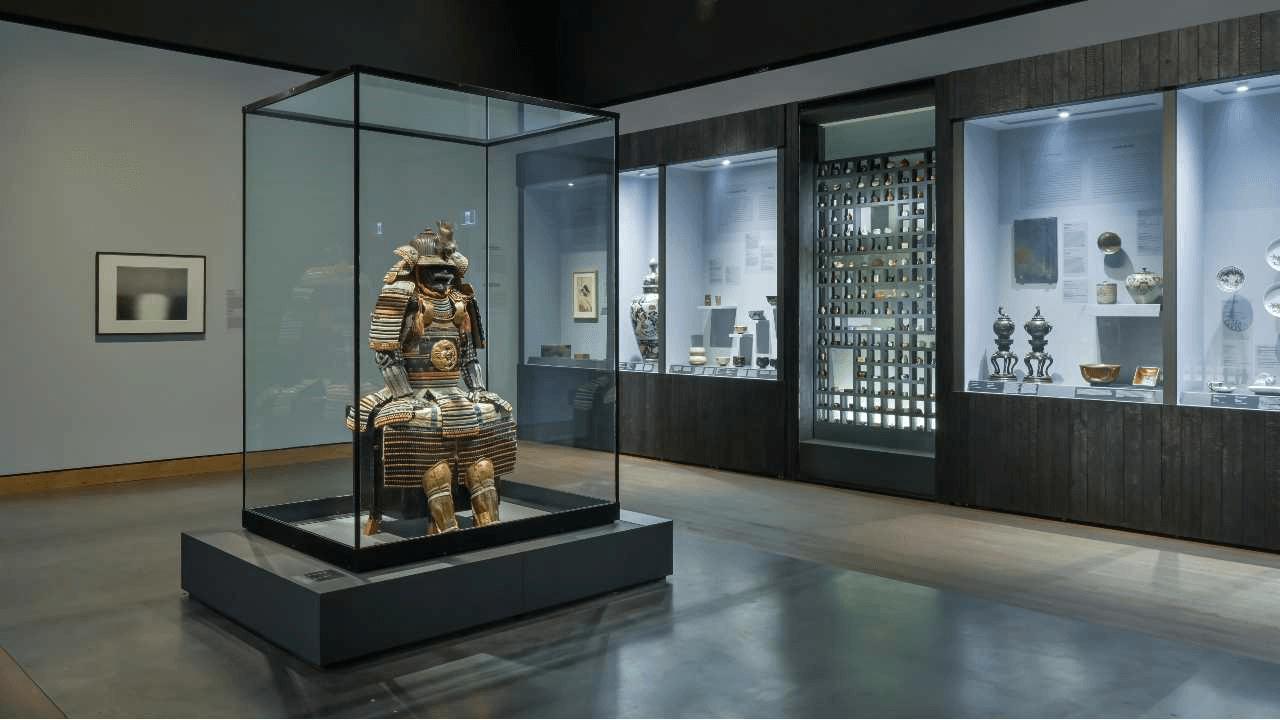 30 minutes avec les oeuvres d'une collection : dialogue entre deux collections (FR)