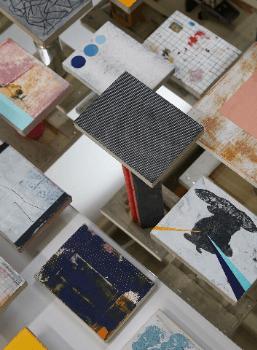 Hors cadre : œuvres des artistes parmi nous