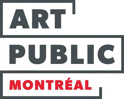 Art Public Montréal Logo