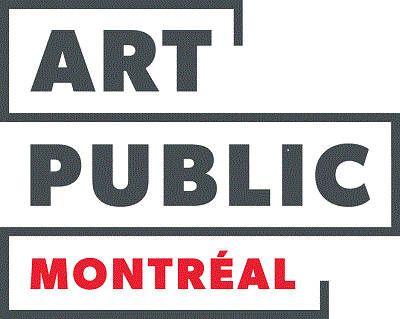Logo Art Public Montréal