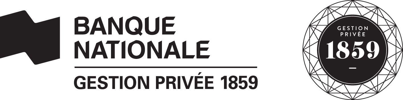 Logo Banque nationale Gestion privée 1859