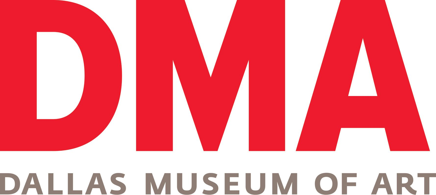 Logo Dallas Museum of Art