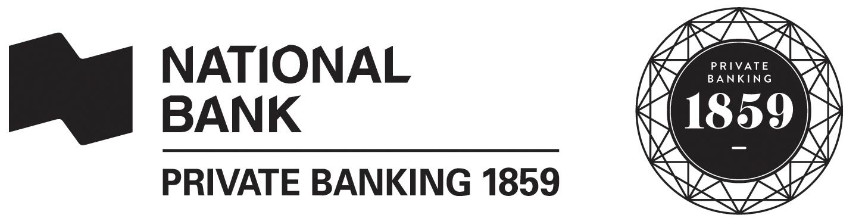 Naitonal Bank private banking 1859 logo