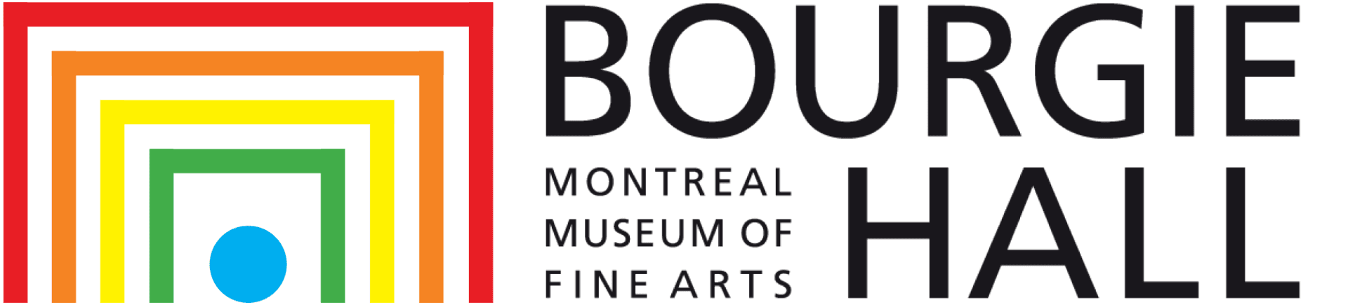Bourgie Hall logo
