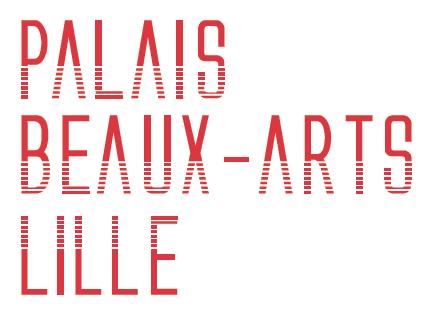 Logo Palais des beaux arts de Lille