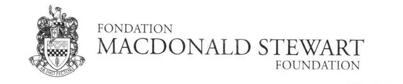 Fondation Macdonald Stewart