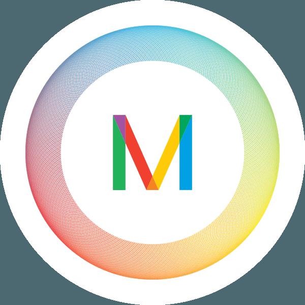 Logo du Cercle des Anges du Musée des beaux-arts de Montréal