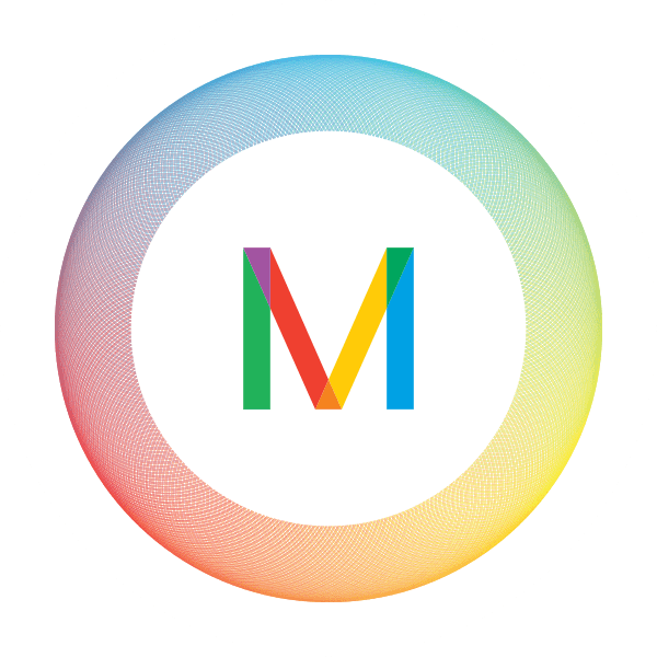 MMFA's Angel Circle logo