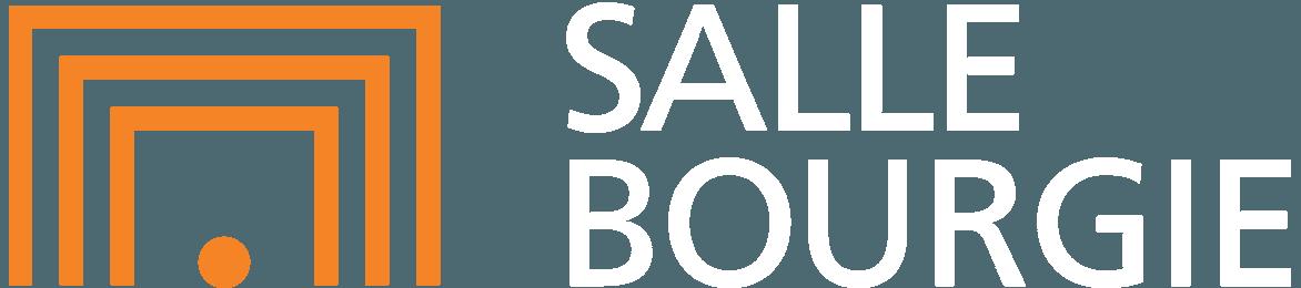 logo de la Salle Bourgie