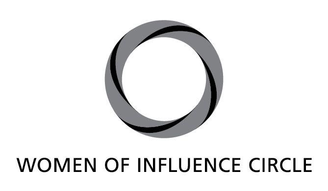 Women of influence circle