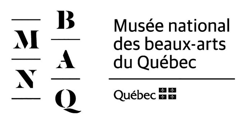Logo du Musée national des beaux-arts duQuébec
