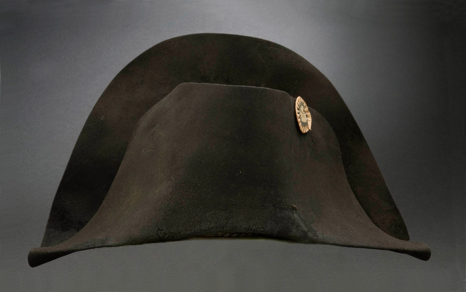 Napoleon's Hat from the Russian Campaign