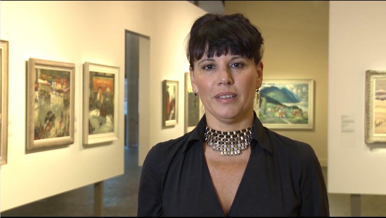 Mot de bienvenue Nathalie Bondil