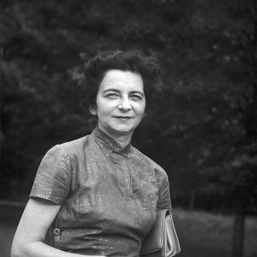 Grazyna bacewivz