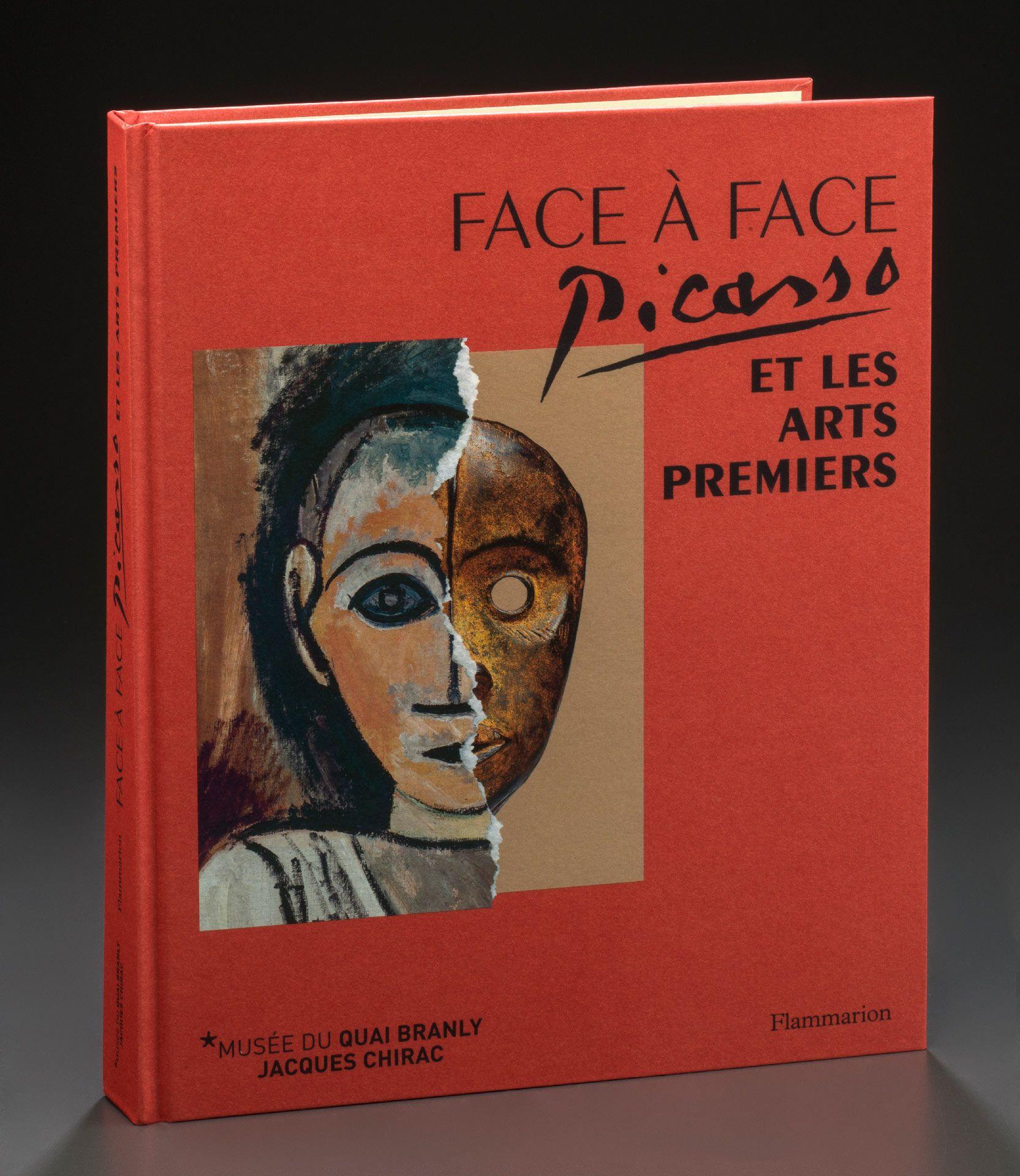 Face à face : Picasso et les arts premier