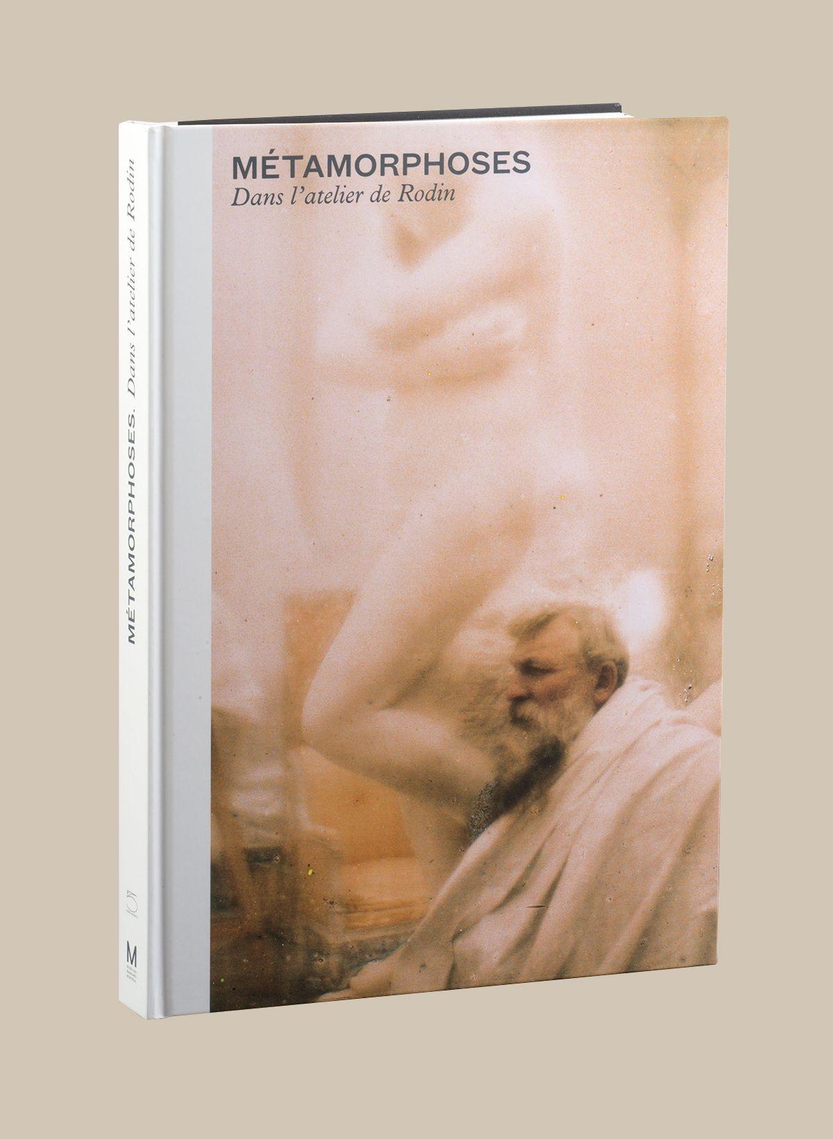 Métamorphose - Rodin - Publication