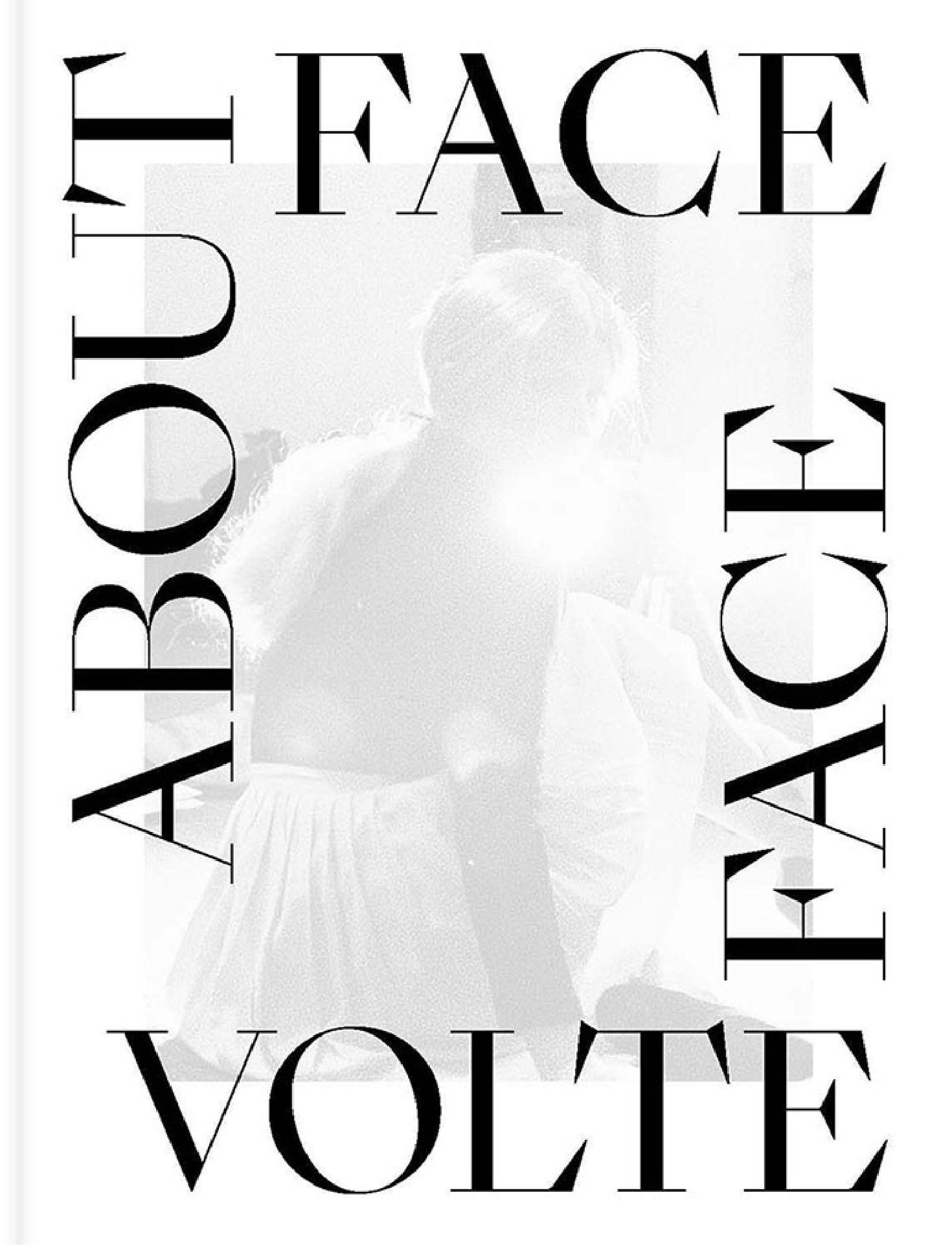 Publication, About Face